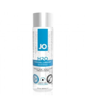 H2O Waterbased Cool 135ml