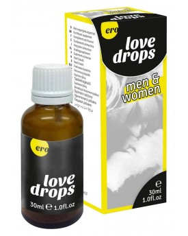 Love Drops Men & Women