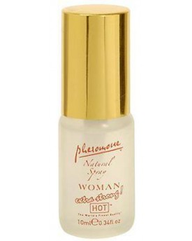 Natural Spray Woman Extra Strong 10 ml