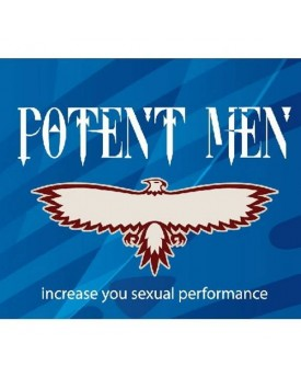 Potent Men Cream 50ml