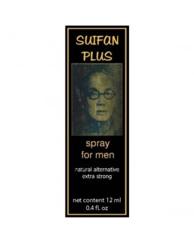 Suifan PLUS Spray 20ml