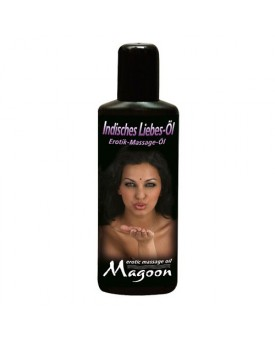 Ulei de masaj erotic Indian 100ml